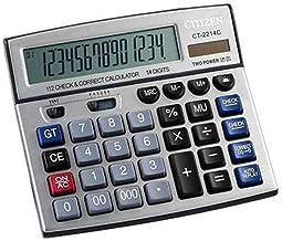 Calculator Financial Accounting 12 Desktop Solar Office Calculator photo