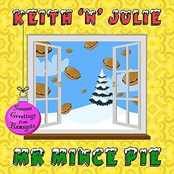 Mr. Mince Pie