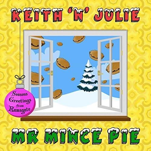 Keith 'n' Julie