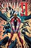 Civil War II Extra nº5