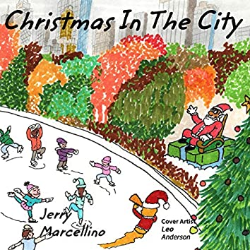 Christmas in the City (Single)