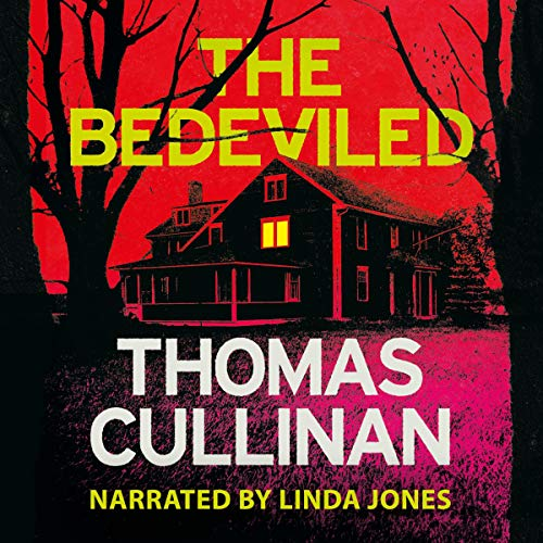 The Bedeviled cover art