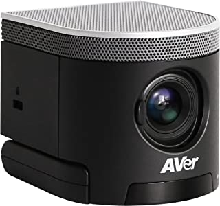 AVer CAM340 USB 3.0 Ultra 4K Huddle Room Camera