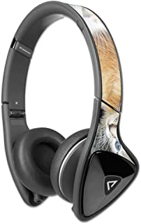 MightySkins Protective Vinyl Skin Decal Compatible with Monster DNA Headphones wrap Cover Sticker Skins Kittens