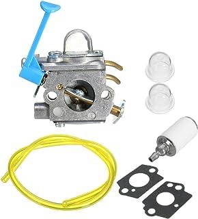 Alamor Carburador Para Husqvarna 128C 128Cd 128L 128Ld 128Ldx 128R 545081848 C1Q-W40A F