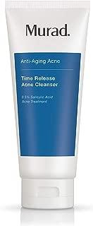 Murad Time Release Acne Cleanser - 6.75 Fl Oz