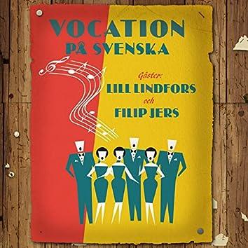 Vocation på svenska
