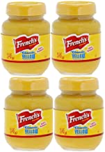 Best french's mustard glass jar Reviews