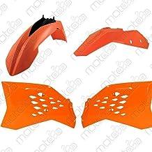 Kit Plásticos ktm SX 652012