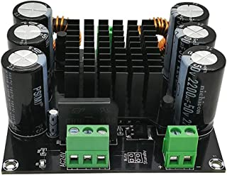 HiLetgo TDA8954TH Mono Channel Digital Amplifier Board 420W Digital Core BTL Mode HiFi Class High Power Mono Digital Ampli...