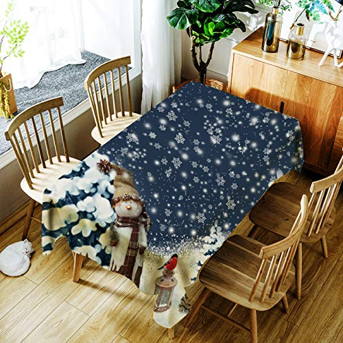 marca blanca Round Waterproof Garden Patio Outdoor Table Cloth With Parasol Hole Umbrella Hole and Zipper, Suitable for Garden Table, BBQs, Family Gatherings Spring Summer, Party140x180cm