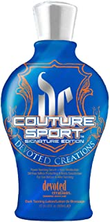 Couture Sport, Signature Edition, Power Tanning Lotion 12.25 Ounce