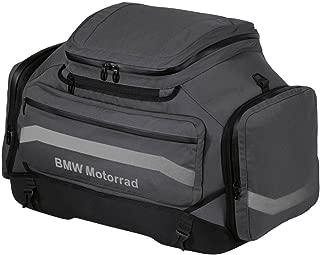 BMW Genuine Motorrad Motorcycle Waterproof Main Compartment Large Soft Rear Bag