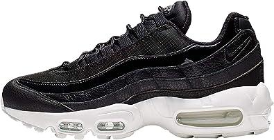 Nike WMNS Air Max 95 Se, Chaussures d'Athlétisme Femme
