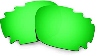 Hkuco Replacement Lenses For Oakley Racing Jacket Vented - 1 Pair