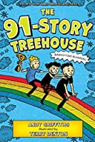The 91-Story Treehouse (Treehouse Adventures)