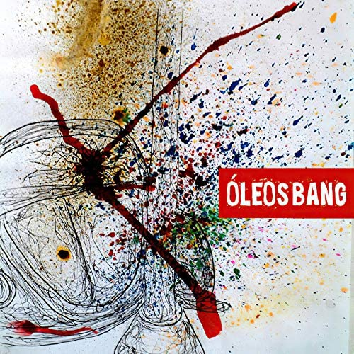 Óleos Bang