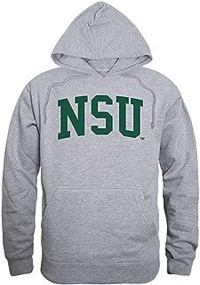 W Republic NSU Northeastern State Riverhawks NCAA Unisex Men's Game Day Hoodie
