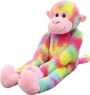 Best rainbow monkey plush Reviews