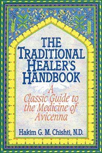 The Traditional Healer's Handbook