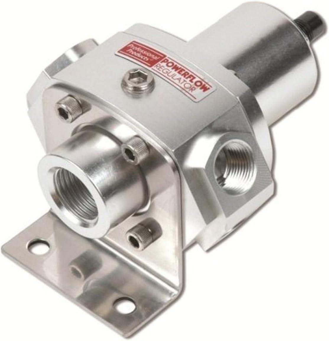 Professional Products 10672 Blue 4-Port EFI Fuel Max 70% OFF Superlatite Regulator
