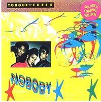 Nobody (1990) / Vinyl single [Vinyl-Single 7'']