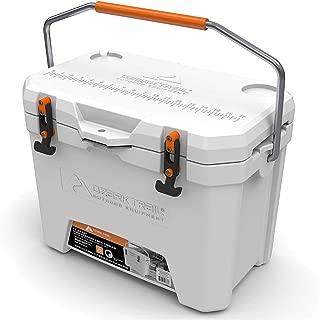 OZARK TRAIL 26-Quart High-Performance Cooler, (White)