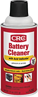 Best CRC 05023 Battery Cleaner with Acid Indicator - 11 Wt Oz. Review