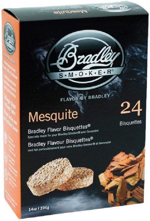 Mesquite Bisquettes 24pk