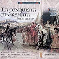 La Conquesta De Granada