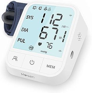 Mosen Home Blood Pressure Monitor Máquina de presión
