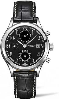 The Longines Heritage Classic Chrono 41mm Chronograph L28154530