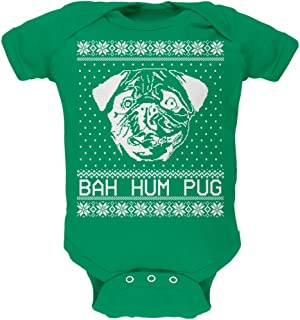 Best baby pug christmas Reviews