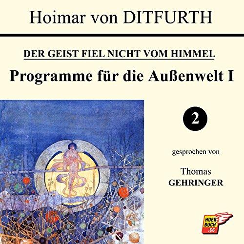 Programme für die Außenwelt I cover art