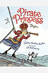 Pirate Princess Hardcover