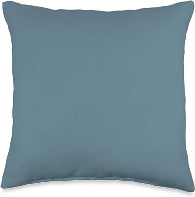 Pillow Perfect B075v9rf4j Velvet Flange Black Home Kitchen