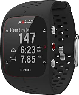 M430 GPS Running Sports Watch Activity Tracker + Wrist Based Heart Rate