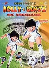 Holly & Benji - Due fuoriclasse booklet Stagione01Volume06-10Episodi029-056 booklet italien