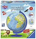 Ravensburger - Puzzleball 3D Globo New Edition (12341)