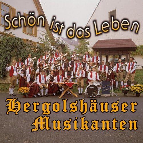 Hergolshäuser Musikanten