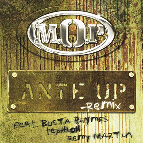 Ante Up (Remix) [Clean]
