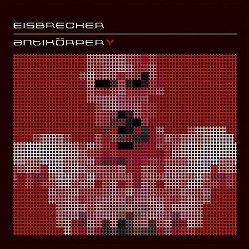 Eisbrecher: Antikörper (Audio CD (Standard Version))