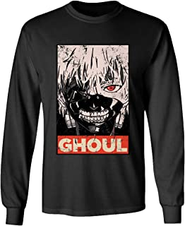 Its an Anime Thing Adult Mens Fashion Long Sleeve Sweater T-Shirts