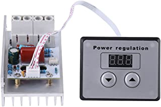 Mejor Regulador De Voltaje 220V A 110V de 2020 - Mejor valorados y revisados