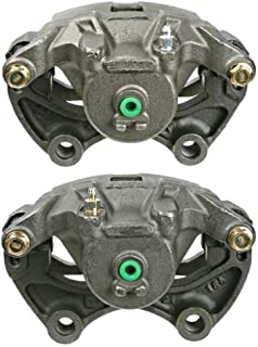 Prime Choice Auto Parts BC29790PR Pair of Front Brake Calipers