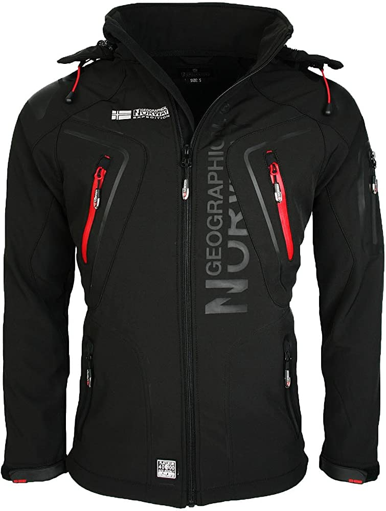Geographical norway jacket men giacca giubbotto uomo WQ529H