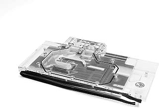 Bykski Gigabyte AORUS GTX 1080 Ti Full Coverage GPU Water Block - Clear (N-GV1080TIXT-X)