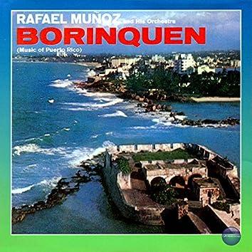 Borinquen (Music Of Puerto Rico)