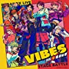 """Voice Drama """"VIBES"""" Part2 [Explicit]"""