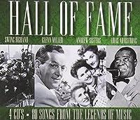 Vol. 4-Hall of Fame